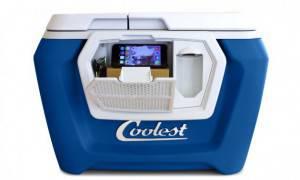 Cooltest, la glacière connectée qui fait l'actu du web