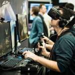 Oculus lance le casque à réalité virtuelle