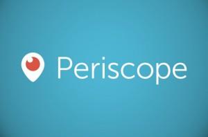 periscopi logo réseaux sociaux