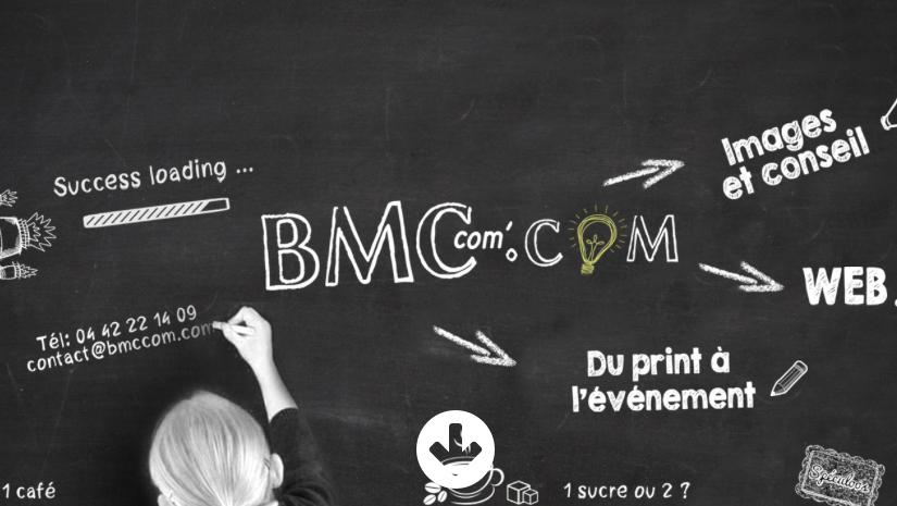 BMC, une agence de communication globale