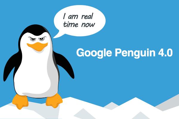 algorithme de Google: Penguin 4.0 au secours de l'expérience utilisateur