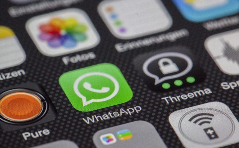 Les applications mobiles, des chiffres pas si surprenants